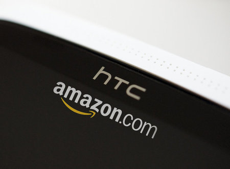 Amazon smartphone to come with 3D gesture and eye tracking controls