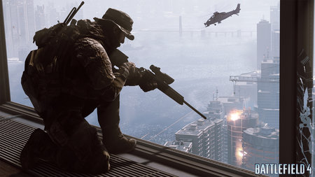 Battlefield 4 review - photo 7
