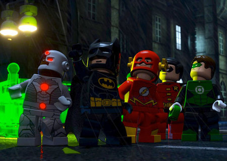 Lego Movie trailer lands: Amazes us with how funny Lego can be