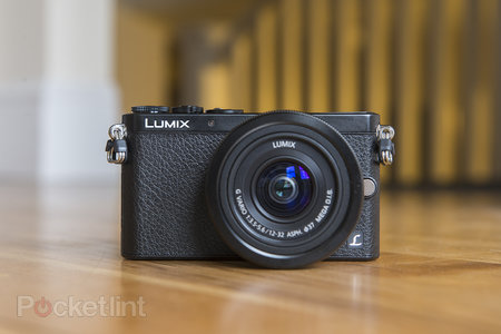 Panasonic Lumix GM1 review - photo 1