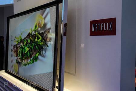Netflix begins testing 4K streaming content, ahead of 2014 rollout