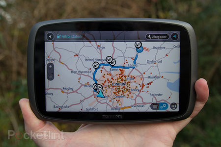TomTom Go 6000 review - photo 1