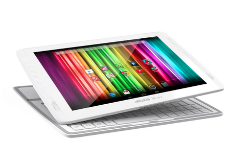 Archos 101 XS 2 Android tablet to land in December for £250