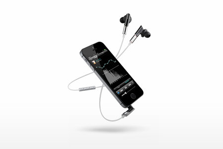 Onkyo shows its love for iPhone and iPad with dedicated ES-CTI300 and IE-CTI300 headphones - photo 3