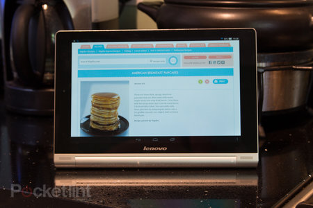 Lenovo Yoga Tablet 10 review - photo 1