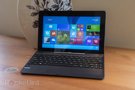 Asus Transformer Book T100 review - photo 1