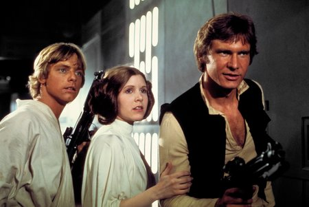 Fancy yourself as a Jedi? Star Wars open auditions start in UK
