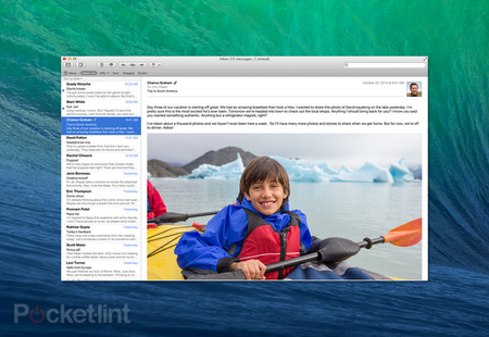 Rejoice: Apple releases crucial OS X Mavericks Mail update for Gmail users