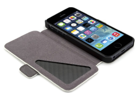 Proporta carbon fibre iPhone case takes shotgun blast