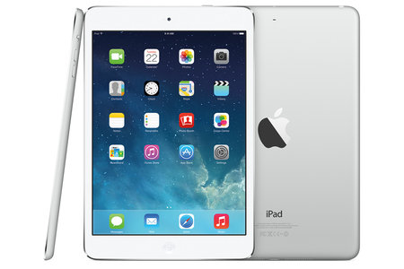 Could burn-in issues with the Retina display be holding up new iPad mini?