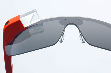 Google partners for Glass prescription, fashion and sports lenses