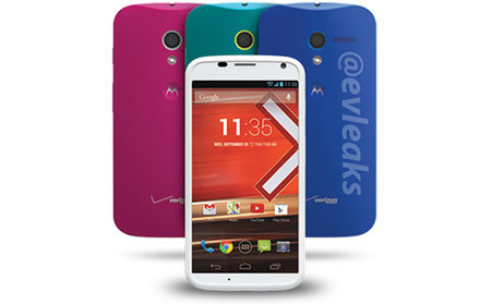 Moto G release date, price and other details appear on Amazon.co.uk
