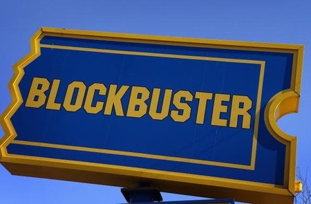 Blockbuster enters administration, placing 2,000 jobs at risk in UK