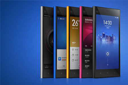 Chinese smartphone maker Xiaomi sells 220,000 smartphones in three minutes