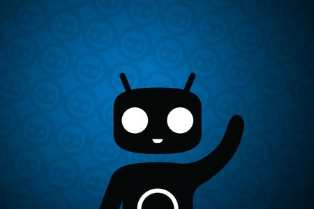 Installing the custom CyanogenMod Android software developers adore drastically simplified