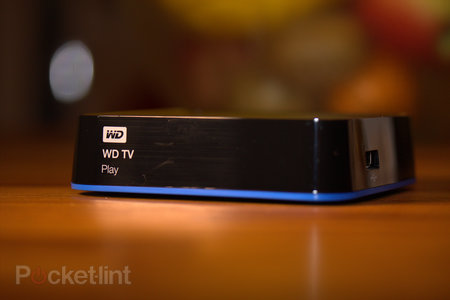 Western Digital WD TV Play review - photo 1
