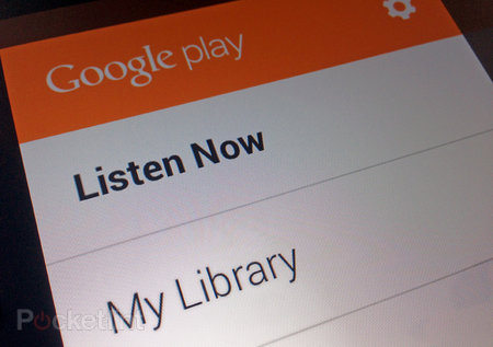 Google Play Music lands for iOS - with free month of All Access streaming
