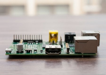 Two million Raspberry Pi PCs sold since February 2012