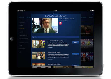 Sky Go adds 14 new channels to watch on your iPhone or Android device