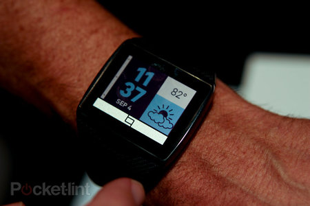 Qualcomm Toq smartwatch gets 2 December release date at $349.99