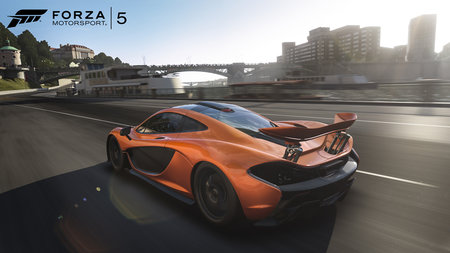 Forza Motorsport 5 review - photo 1