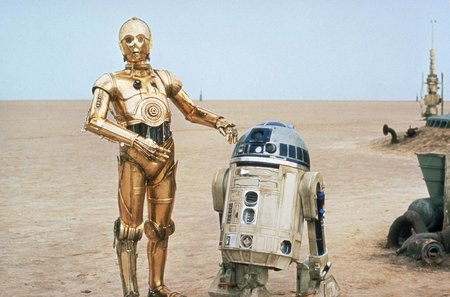 R2-D2 confirmed for JJ Abrams' Star Wars VII, UK fans to build new version
