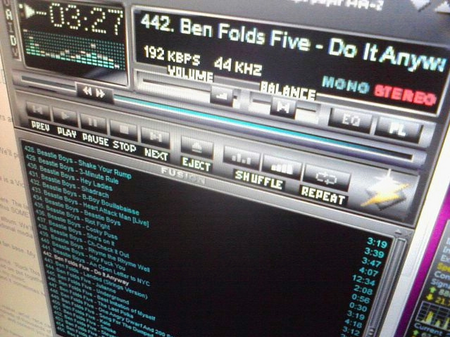 AOL closes Winamp media player after 15 years