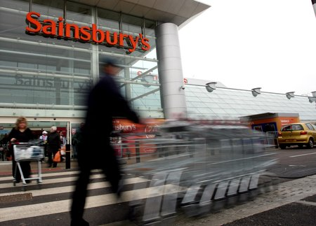 Sainsbury's to ditch online sales of games, books, music, Blu-rays and DVDs