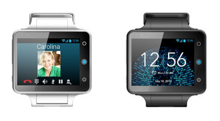 Neptune Pine is the complete Android smartwatch: No need for a phone - photo 1