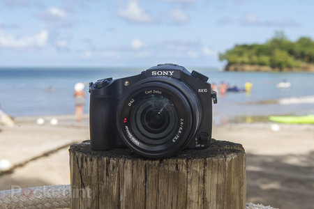 Sony Cyber-shot RX10: The first sample images