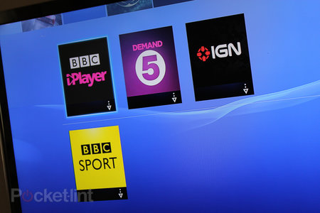 Unlike Xbox One, BBC iPlayer will be available for PS4 from day one
