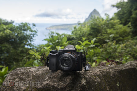 Sony Alpha A7 review - photo 1