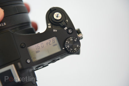 Sony Cyber-shot RX10 review - photo 5