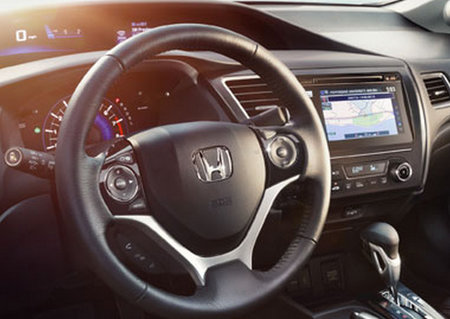 iOS in-car mirroring to be unveiled by Honda in December for 2014 range