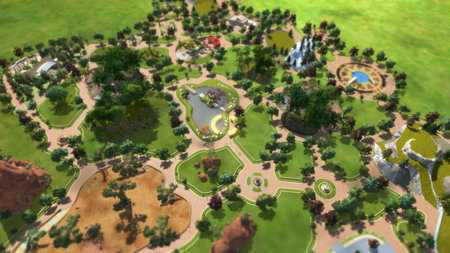 Zoo Tycoon review - photo 12