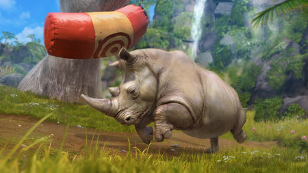 Zoo Tycoon review - photo 14