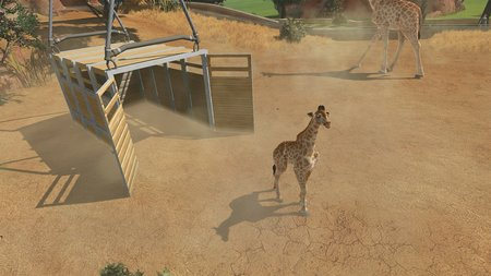 Zoo Tycoon review - photo 15