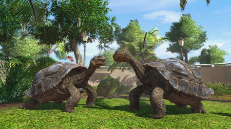 Zoo Tycoon review - photo 2