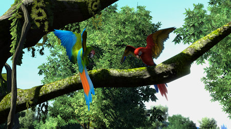 Zoo Tycoon review - photo 5