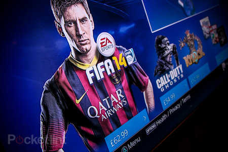 PS4 PlayStation Store prices cause concern: £63 for FIFA 14 (update)