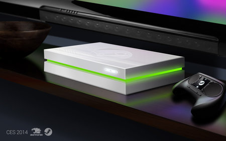 First of the Steam Machines revealed: iBuyPower plans to show prototype PC console at CES