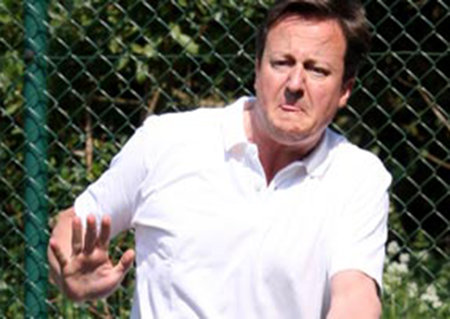 With new website blocking measures, has David Cameron just taken away our free speech online?