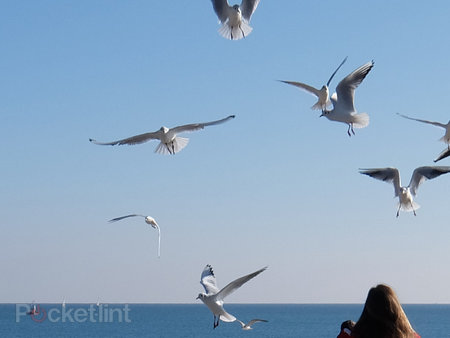 Fujifilm XQ1 review - photo 21