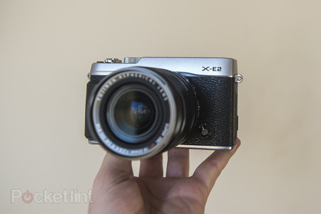 Fujifilm X-E2 review - photo 2