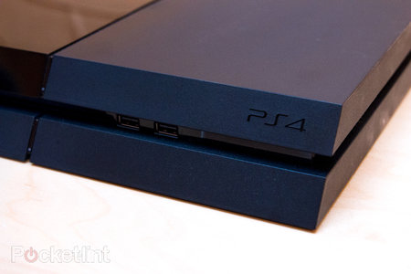 Sony PS4 delivery notifications going out for Thursday - one day ahead of official release