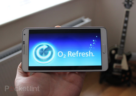 Get 25 per cent off buying out your O2 contract and upgrade phones with Speed to Refresh