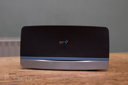 BT Home Hub 5 hands-on: Making BT Infinity even better - photo 1