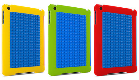 Belkin expands Lego Builder Case range to iPad mini