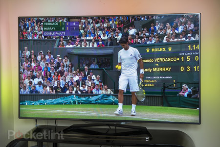 Philips 55PFL8008S 55-inch TV review
