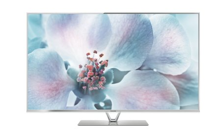 Panasonic TX-L47DT65 Smart 3D TV - photo 1